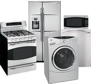 Tips for Packing Appliances from Coastal Transfer Georgetown South ...