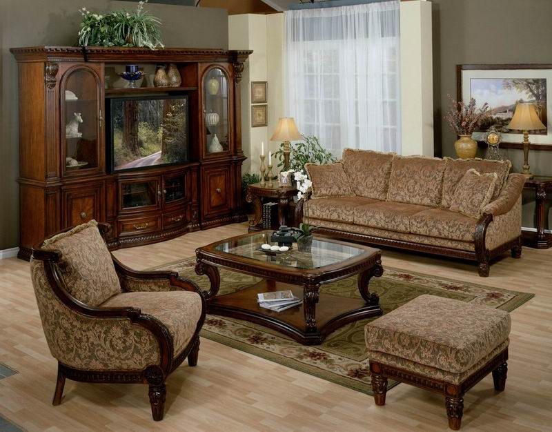 Impressive Traditional Living Room Room Decorating Ideas 800 x 626 · 94 kB · jpeg